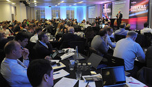 Become a speaker at WAN-IFRA Events